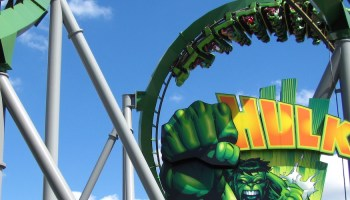 incredible hulk ride marvel cinematic universe hate
