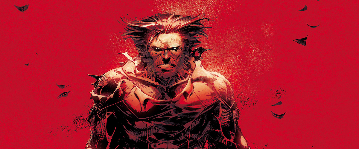 NYCC '19: WOLVERINE joins the DAWN OF X in February