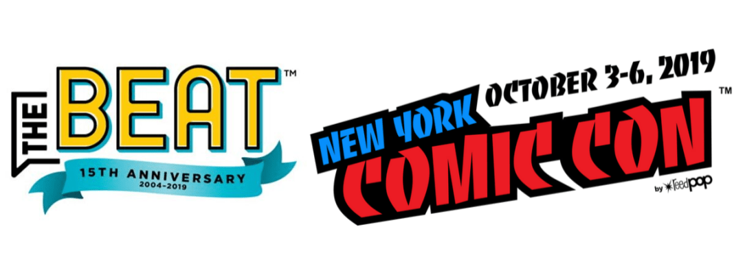 Sunday's Comic Con news