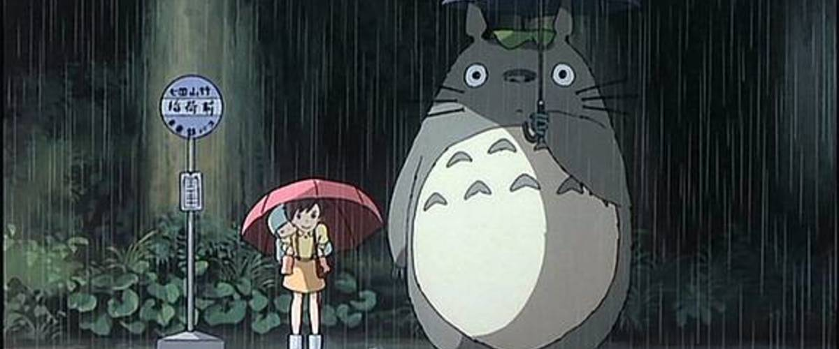 Studio Ghibli movies will be available to stream on HBO Max.