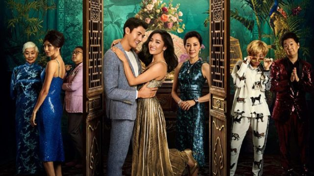 NYCC '19: A post-CRAZY RICH ASIANS world deserves more Asian-centric stories & better Asian-American representation