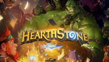 Blizzard bans Hearthstone player
