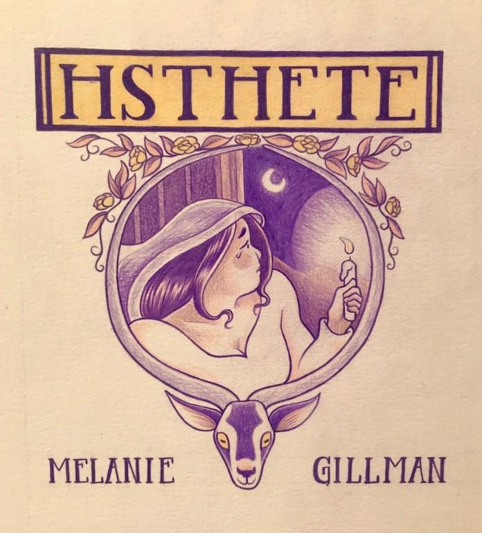 Melanie Gillman