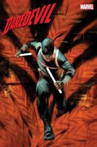 Marvel February 2020 solicits: Daredevil #17