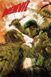 Marvel February 2020 solicits: Daredevil #18