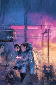 BOOM! Studios February 2020 solicits: Firefly #14