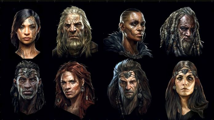 diablo 4 character classes