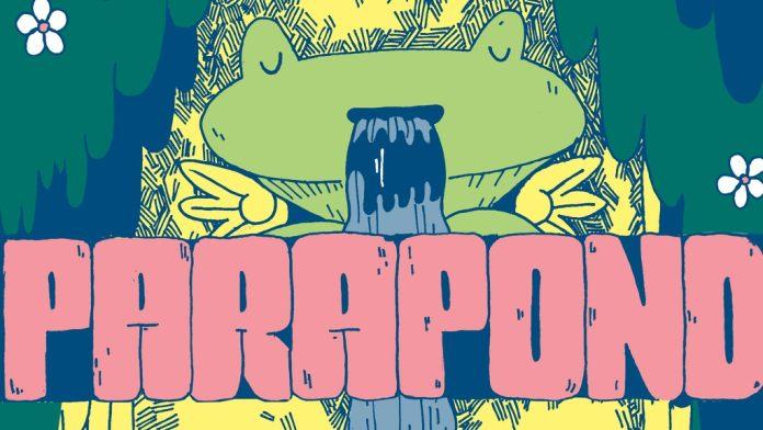Parapond