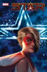 Marvel February 2020 solicits: Star #2