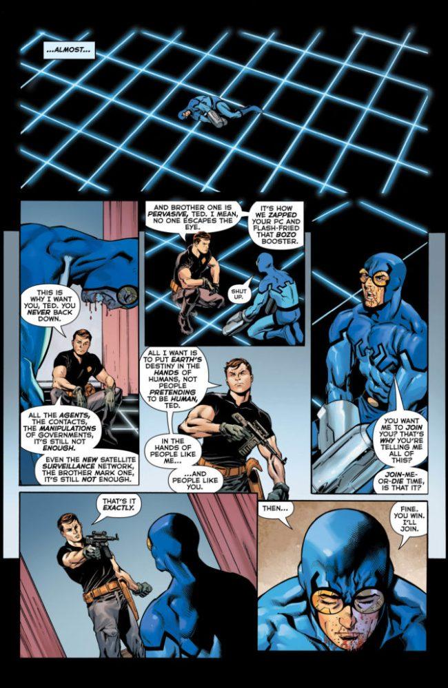 Infinite Crisis Dark Multiverse pg5