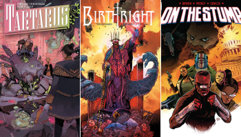 Image February 2020 solicits