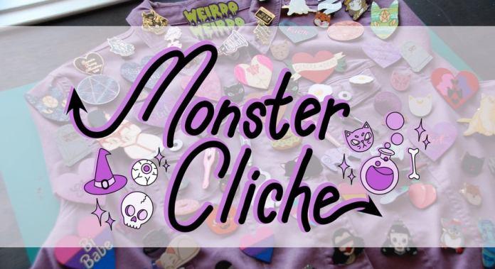 Monster Cliche