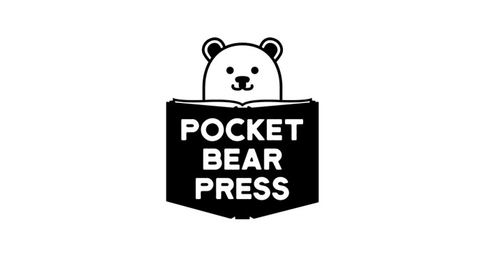Small Business Saturday: Pocket Bear Press