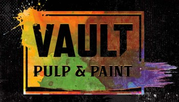 Pulp and Paint