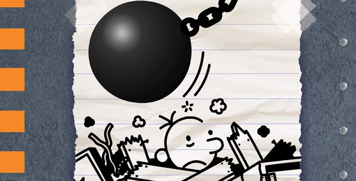 Interview Jeff Kinney On Wimpy Kid S Journey Wrecking Ball And The Terror Of Grout The Beat