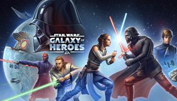 Star Wars game updates