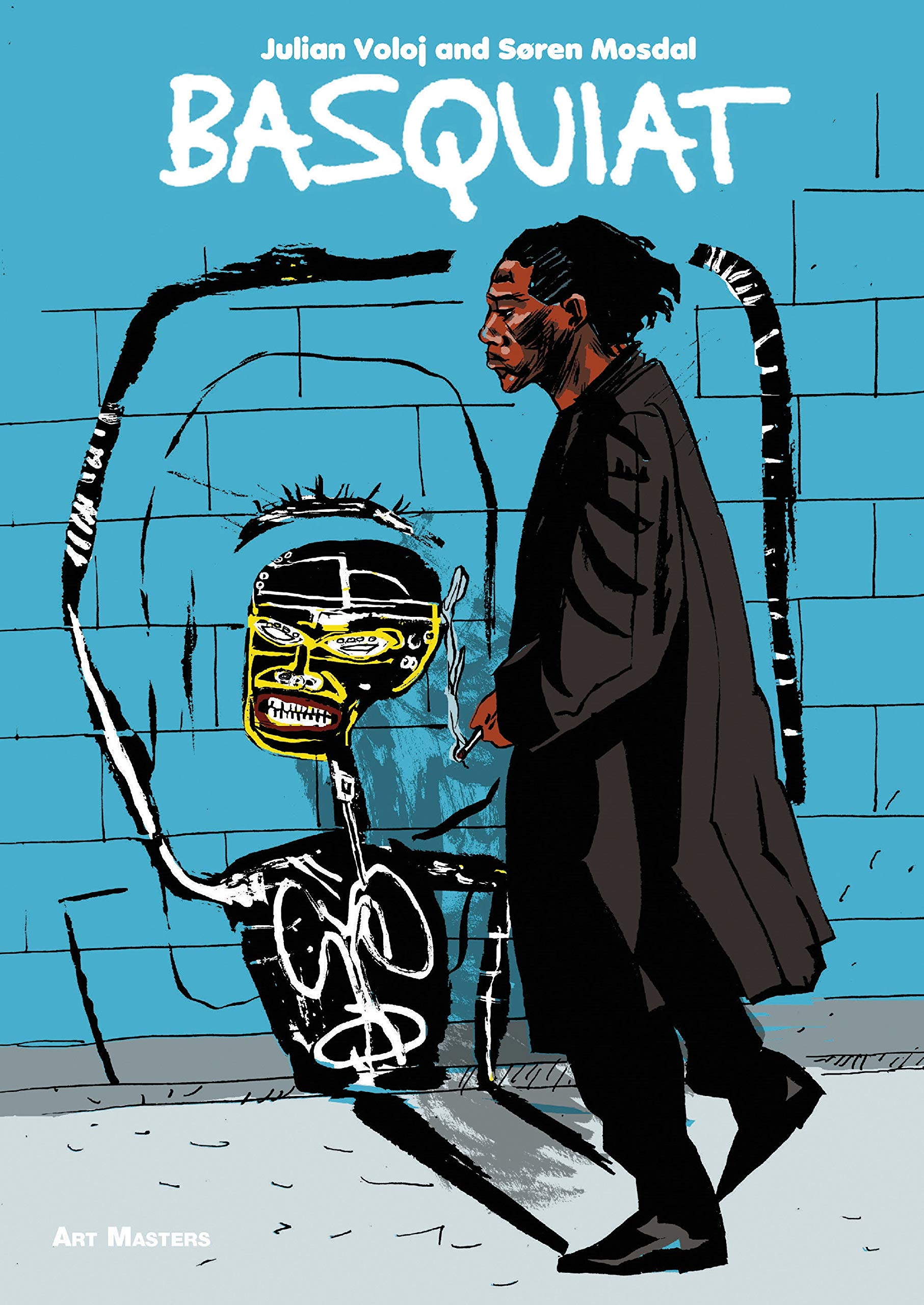 The 100 Best Comics of the Decade: Basquiat