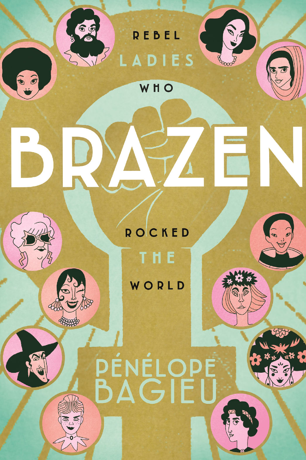 The 100 Best Comics of the Decade: Brazen