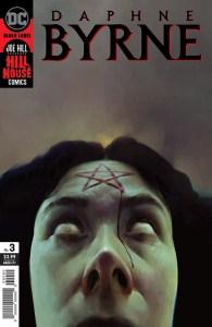 Daphne Byrne #3