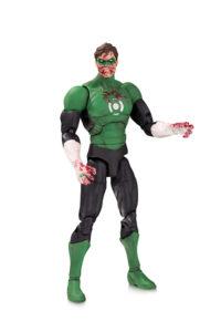 Essentially DCeased: Green Lantern