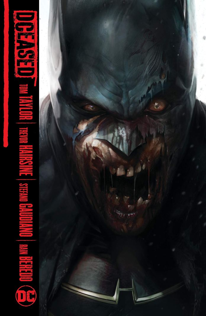 Best Comics of 2019: DCeased