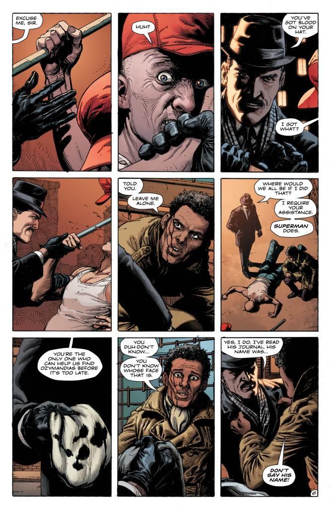 Doomsday Clock #12 p6