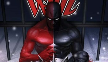 Death Defying 'Devil #4