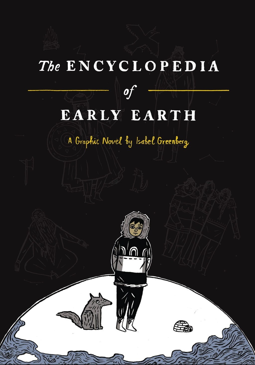The 100 Best Comics of the Decade: The Encyclopedia of Early Earth