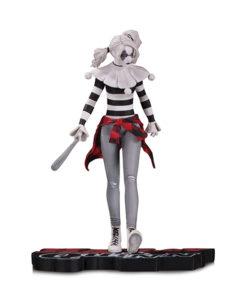 Harley Quinn Steve Pugh statue