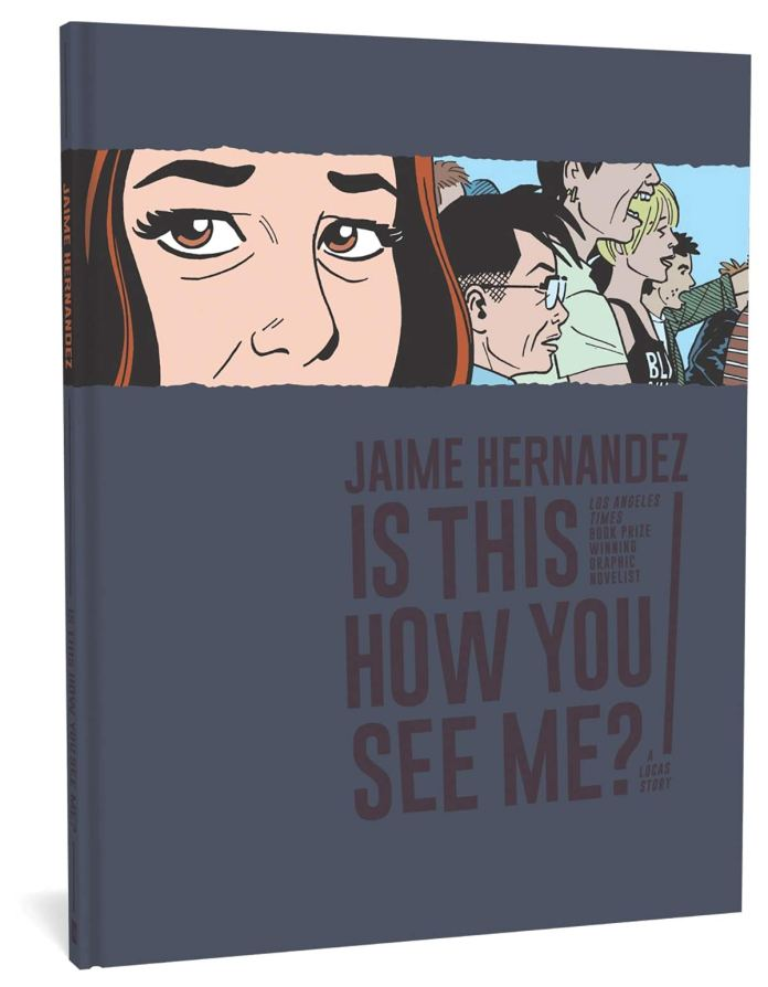 Best Comics of 2019: Is This How You See Me?