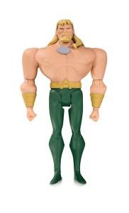 Justice League: Aquaman