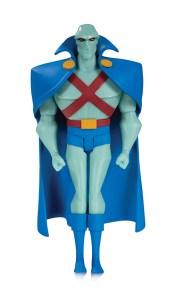 Justice League: Martian Manhunter