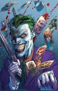 Joker 80 Years
