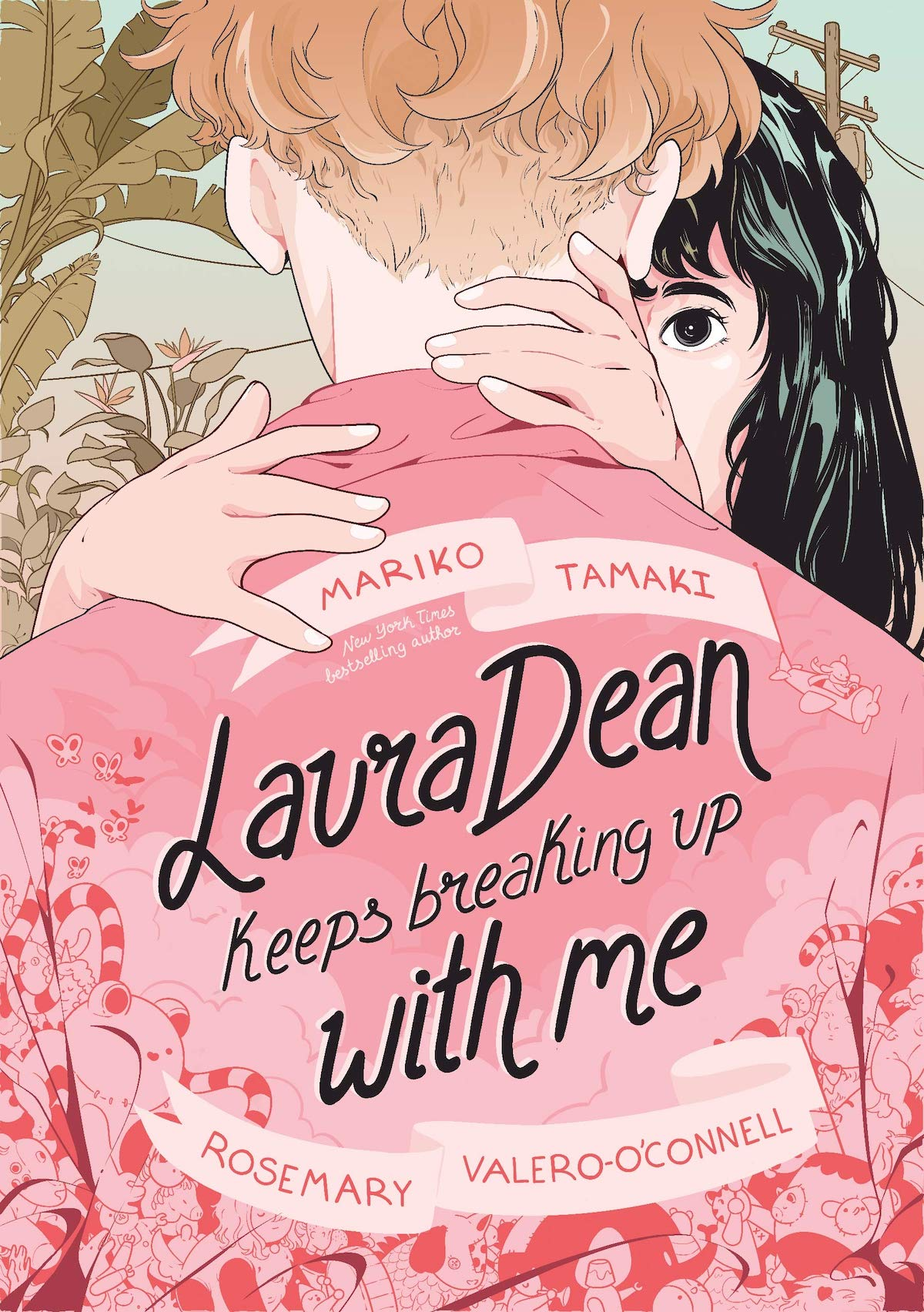 The 100 Best Comics of the Decade: Laura Dean Keeps Breaking Up With Me