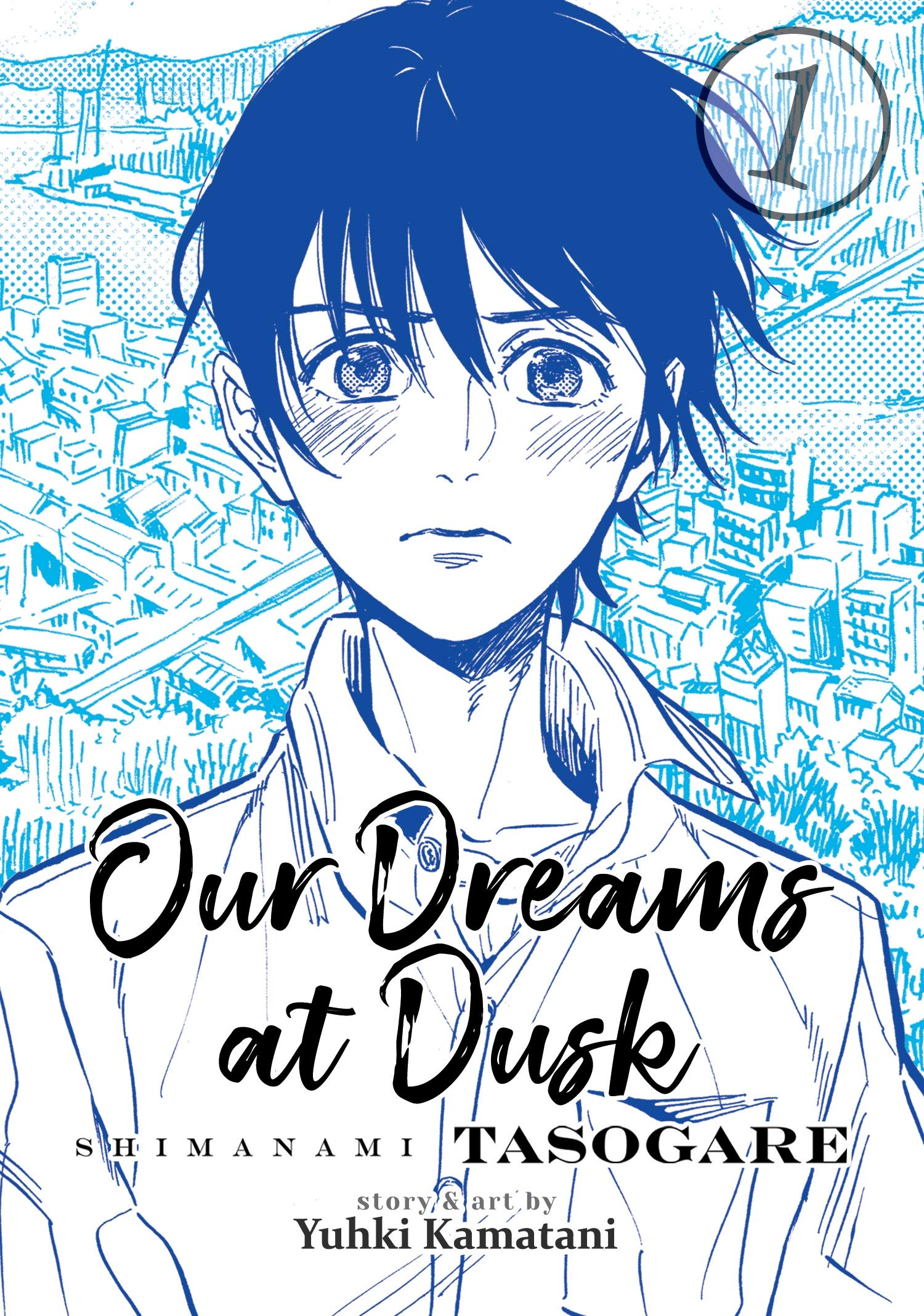 Best Comics of 2019: Our Dreams At Dusk