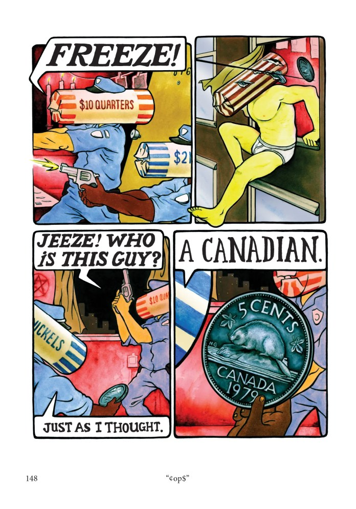 The Perry Bible Fellowship Almanack 10th Anniversary Edition