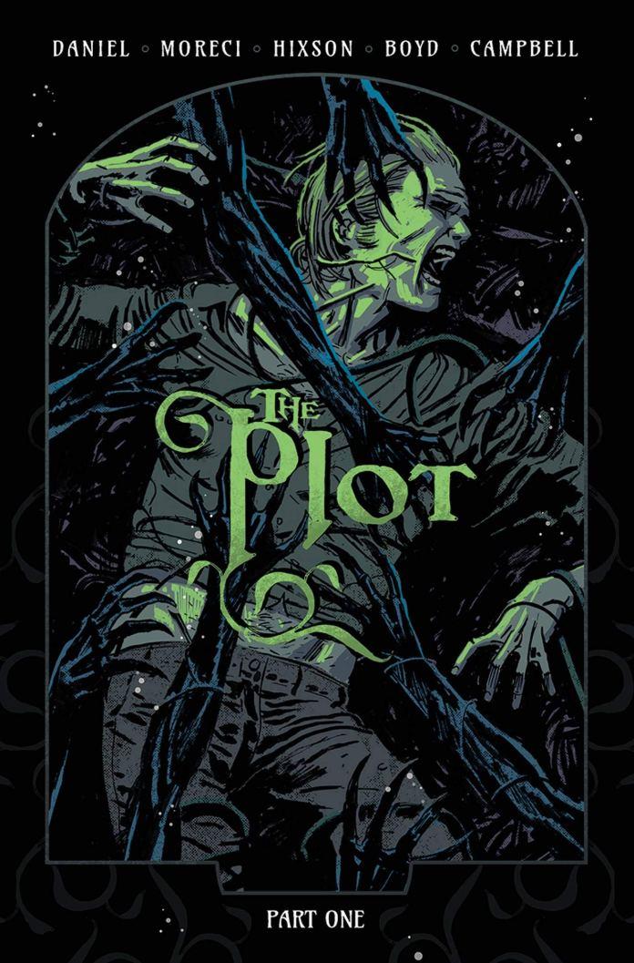 Best Comics of 2019: The Plot