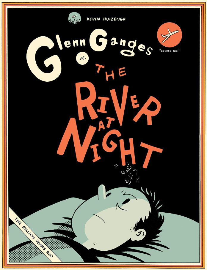Best Comics of 2019: The River At Night