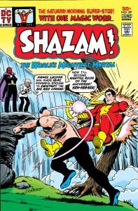Shazam! The World's Mightiest Mortal Vol. 2 HC