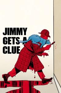 DC Comics March 2020 solicits: Superman's Pal Jimmy Olsen #9