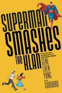 DC Comics March 2020 solicits: Batman: Superman Smashes the Klan TP