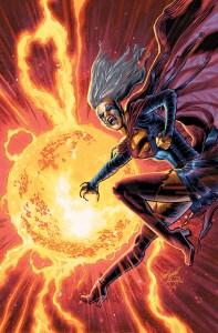 DC Comics March 2020 solicits: Supergirl #40