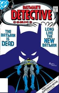 Tales of the Batman: Steve Englehart HC