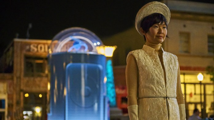 Lady Trieu's master plan in the Watchmen finale