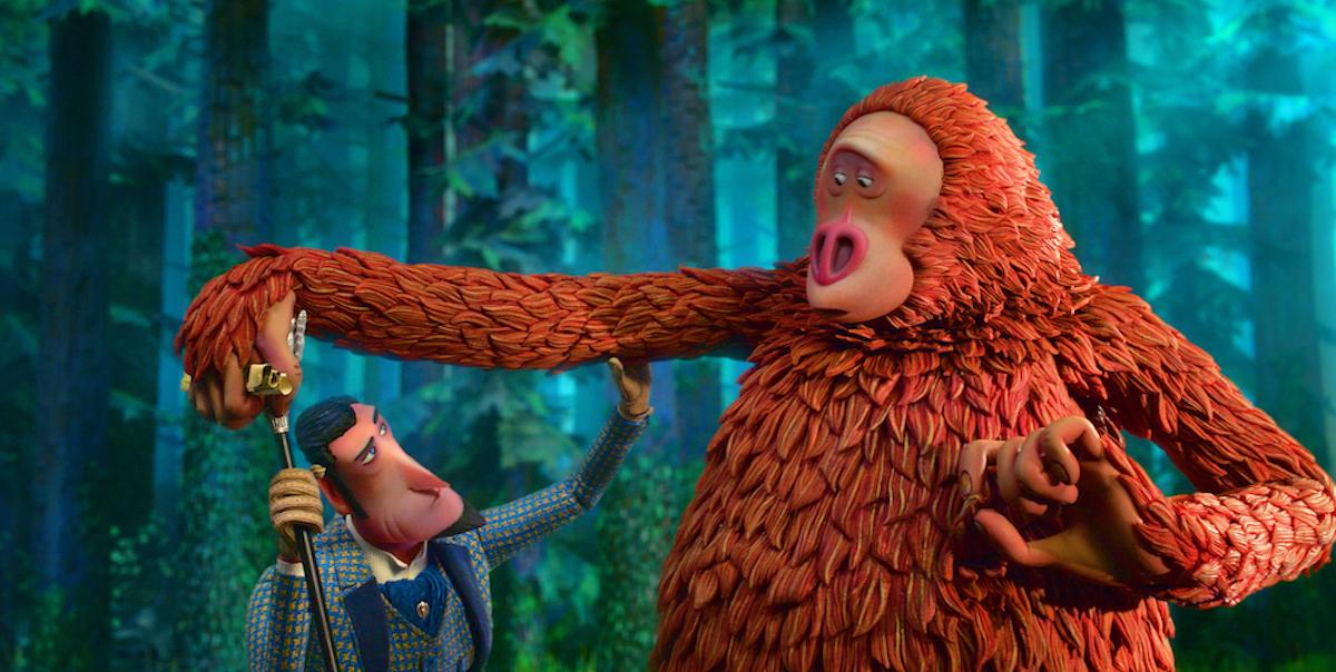 Disney/Pixar, Netflix & MISSING LINK dominate the 47th Annie Awards nominations