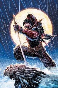 Red Hood: Outlaw #44
