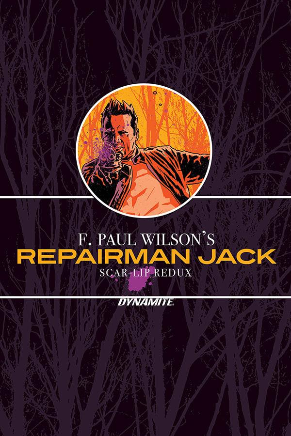 Repairman Jack:Scar-Lip Redux