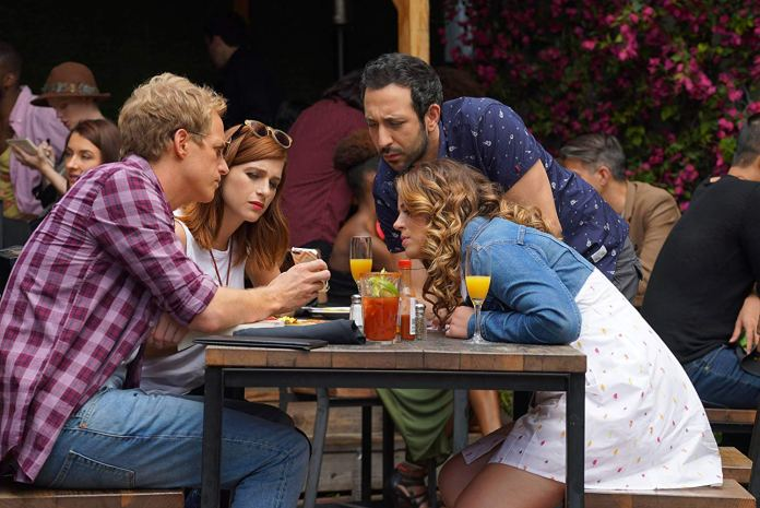 Greatest TV of the 2010s: You're the Worst