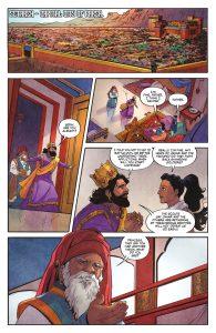 Sera and the Royal Stars