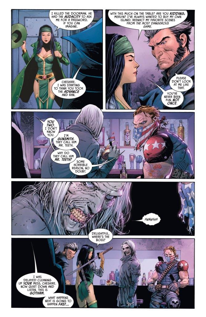 Batman #86